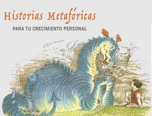 3 Pequeñas historias metaforicas