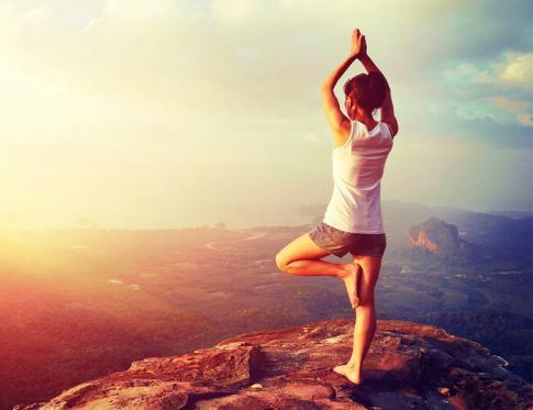 Yoga y su efecto sobre la salud