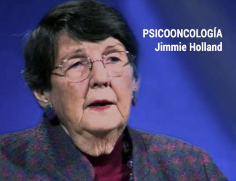 La Psicooncologia - Jimmie Holland