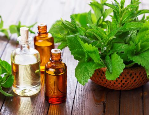 Aromaterapia para el cabello