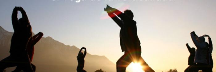 Qigong, el yoga de la verticalidad