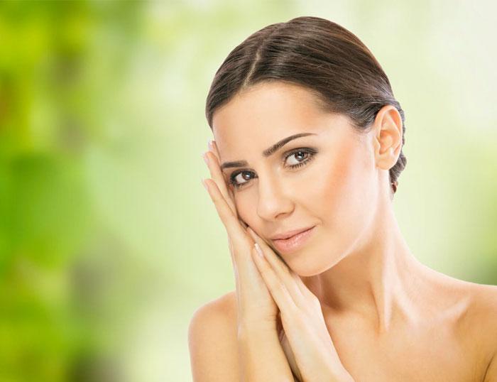 Estructura y protección de la piel