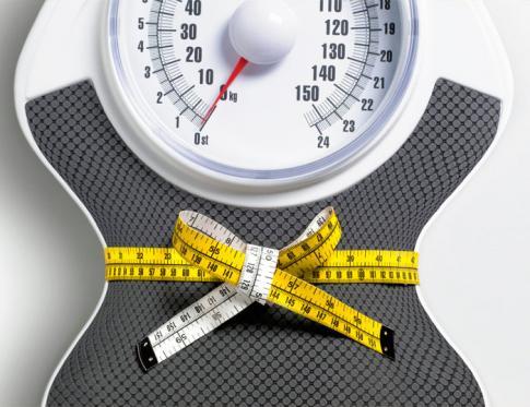 Acupuntura y pérdida peso