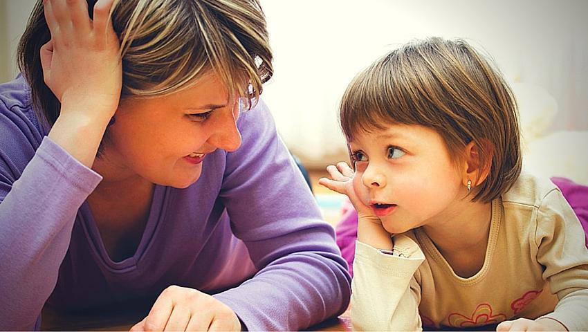 Aprender a disfrutar del tiempo en familia