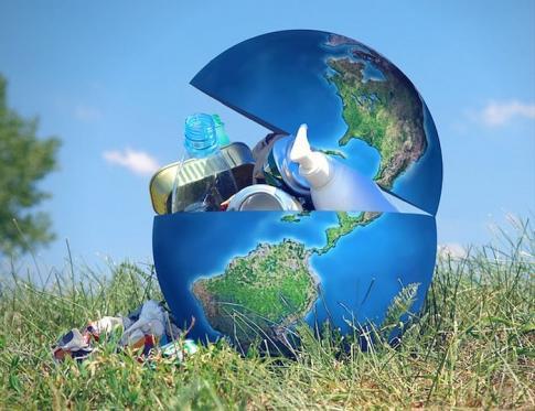 Seguimos contaminando el mundo