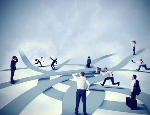 El desarrollo personal comienza fijándose un propósito o meta
