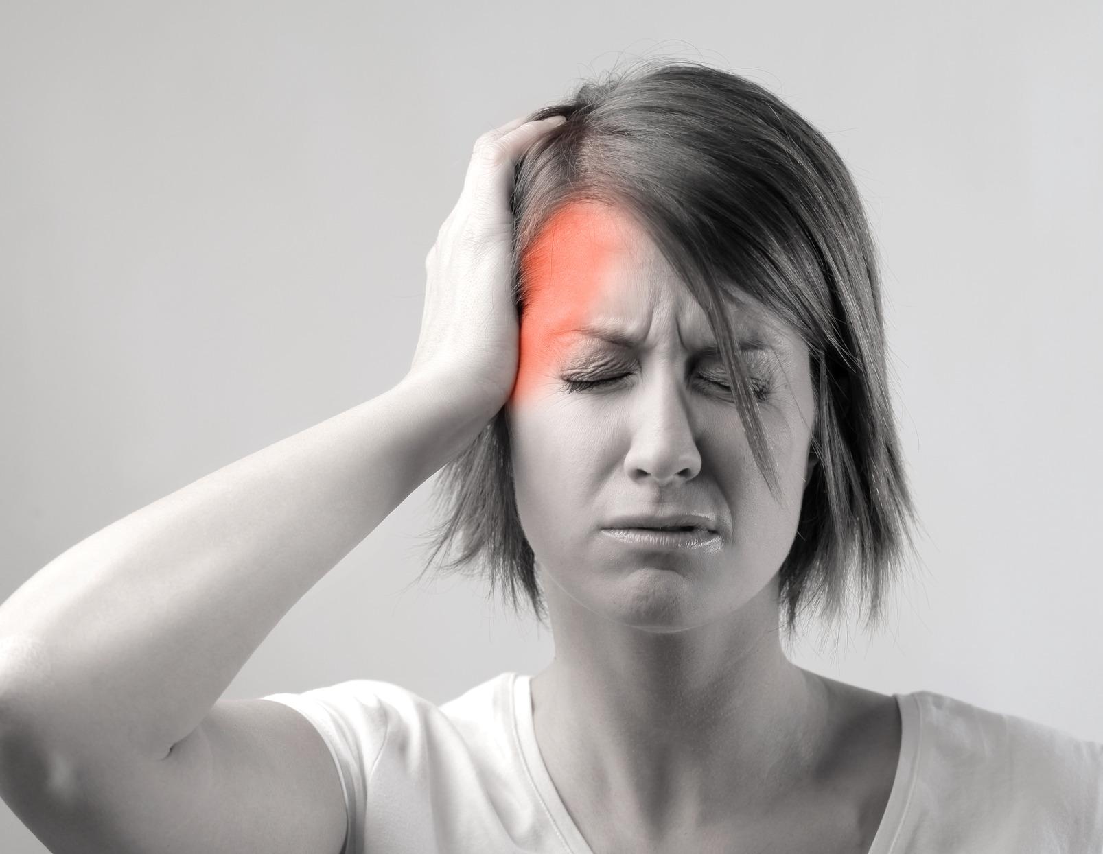 Los diferentes tipos de dolor