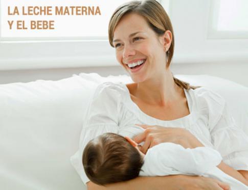 Las alergias en el bebe y la leche materna