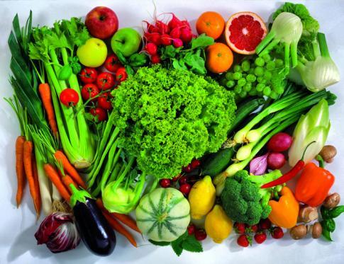 Las enfermedades causadas por la acidificación de la comida