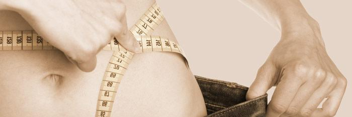 Quiero perder peso y no sé qué hacer…