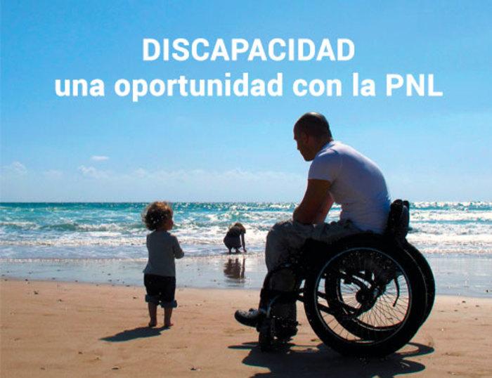 Discapacidad: una oportunidad con la PNL