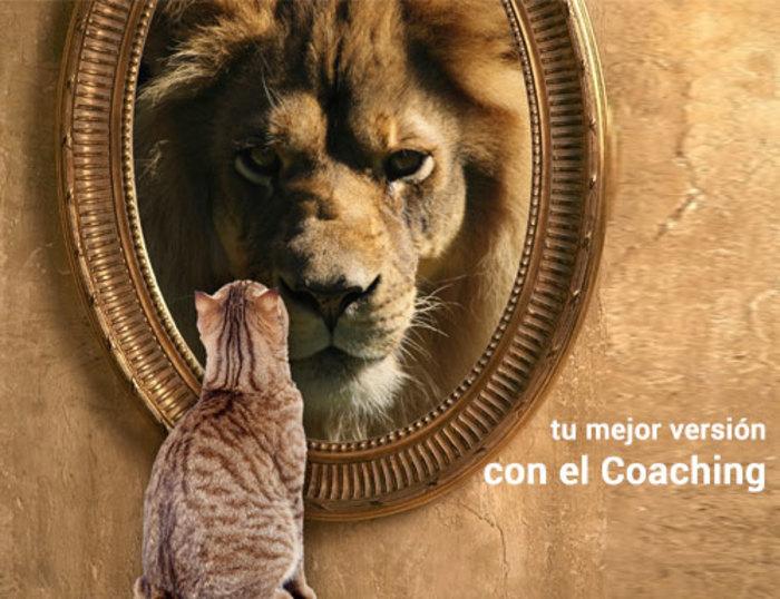 El coaching te ayuda a mostrar tu mejor versión