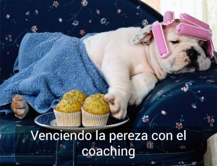 Venciendo la pereza con el Coaching