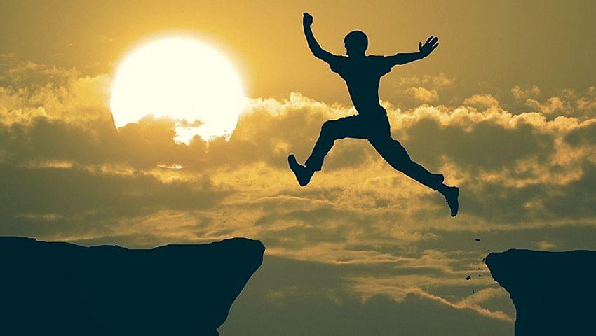 El poder interior te genera autoconfianza para hacer lo que es bueno para ti