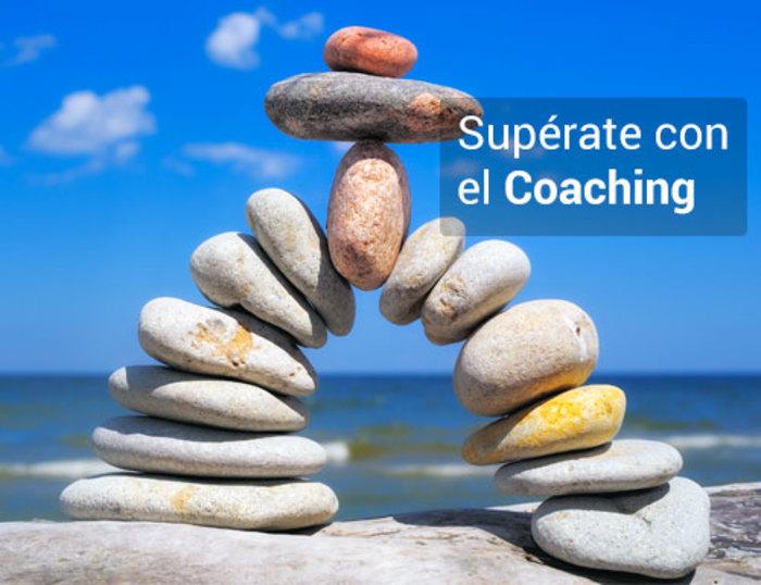 Supérate con el Coaching