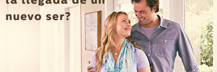 Vivenciando un embarazo musical en pareja