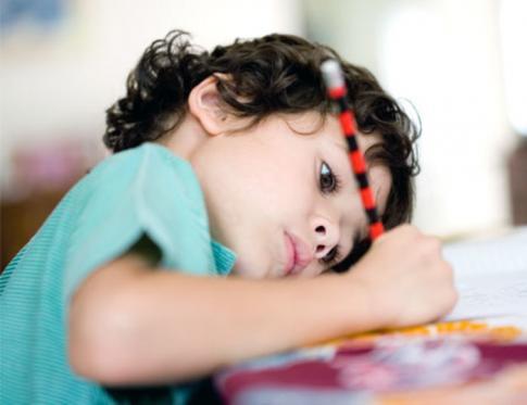El niño y el aprendizaje