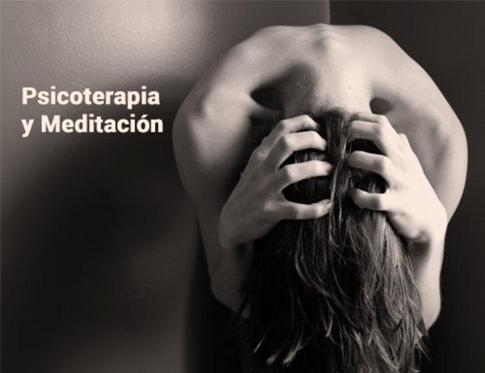 Meditación y psicoterapia