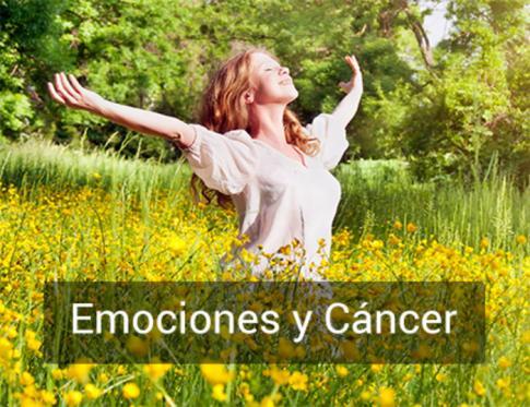 Como las emociones afectan al cancer