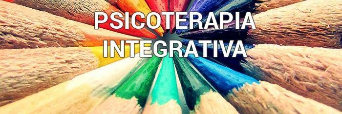 Psicoterapia integrativa