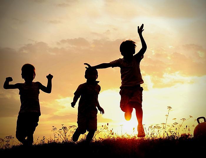 Danza, emociones e identidad en la crianza