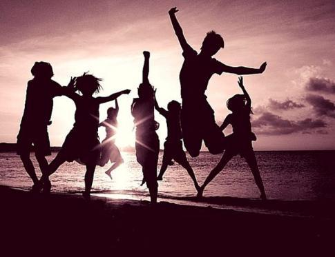 La danza, el movimiento, la terapia y la relación con la salud