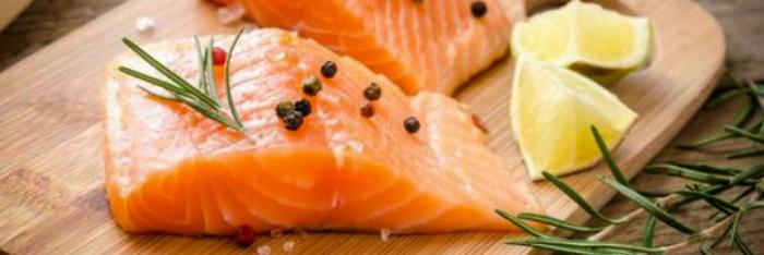 Importancia del omega 3 en nuestra salud