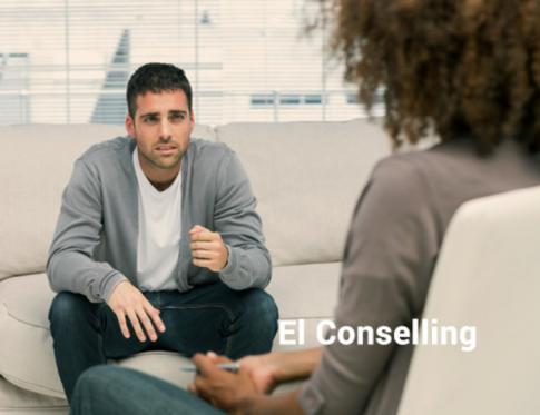 El papel del conselling