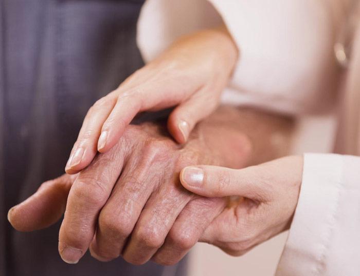Tratamiento de artrosis con osteopatía