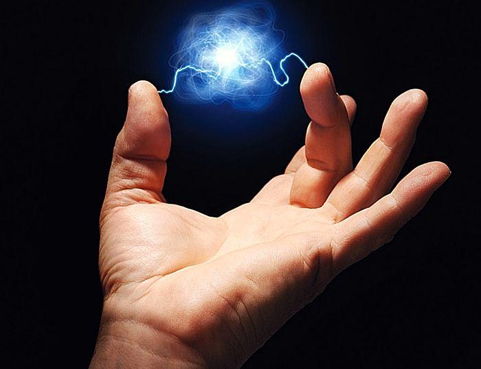 ¿Cómo funciona la sanación energética?