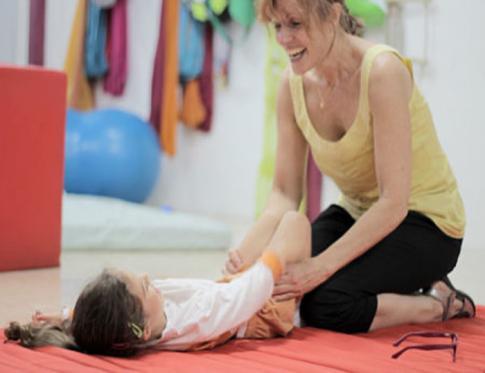 En qué consiste la Terapia del Movimiento Ritmico (TMR)