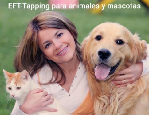 Técnica de liberación emocional (EFT) para animales.