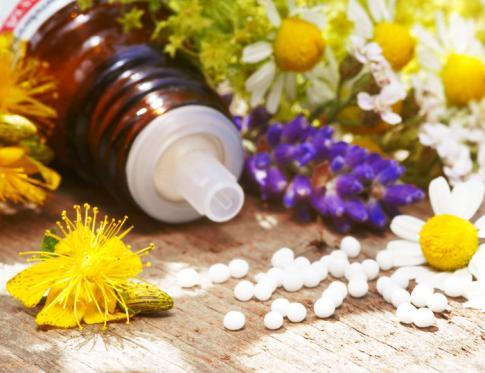 Homeopatia, medicina de salud