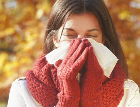 Tratamiento del resfriado desde el enfoque naturopático