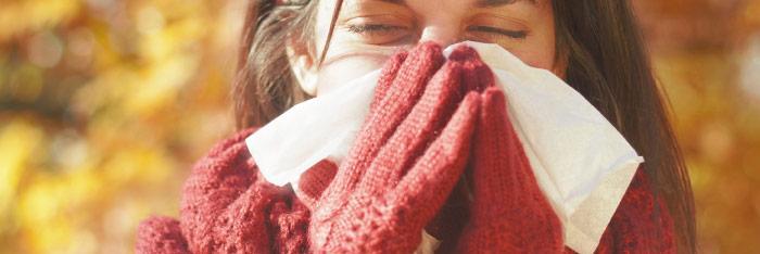 Abordaje naturopático en resfriado común