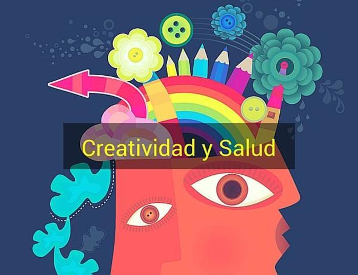 7 Maneras de ganar en Salud con la Creatividad
