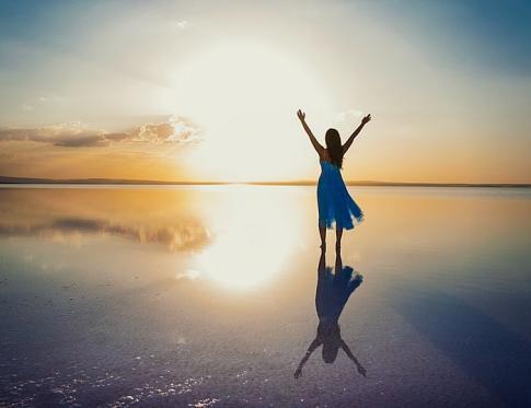 Descubre los 8 beneficios del cambio