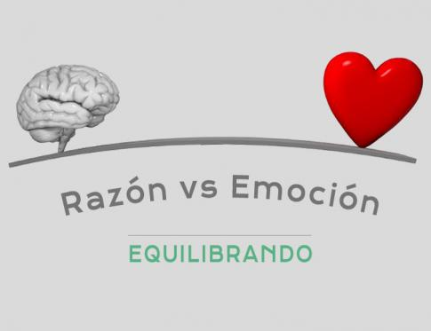 Equilibrando la emoción y la razón - 7 acciones