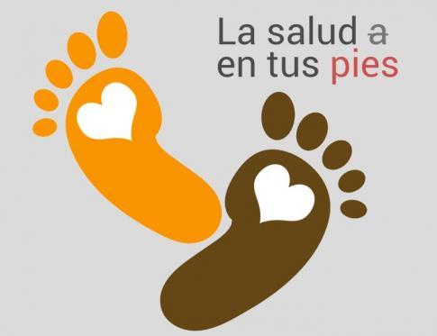 La salud está en tus pies