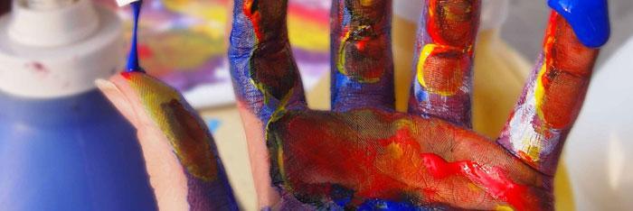 ArteTerapia: un acercamiento creativo a la vida