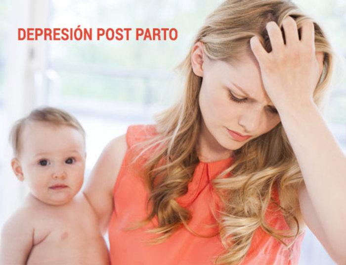 Depresión postparto: cómo reparar el cuenco vacío