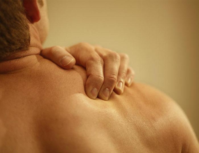 Hombro doloroso y su tratamiento con acupuntura
