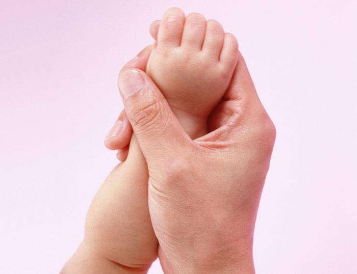 Recomendaciones a seguir si tienes un niño con piel atópica