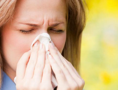 Homeopatía y acupuntura para tratar la alergia