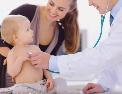 Como curar la Bronquiolitis de tu bebé