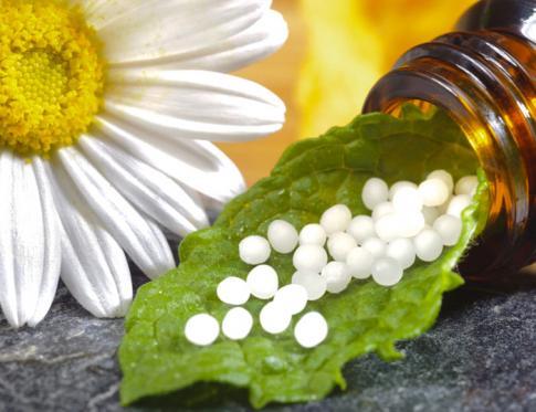 Ejemplos de medicinas homeopáticas para tratar la bronquiolitis