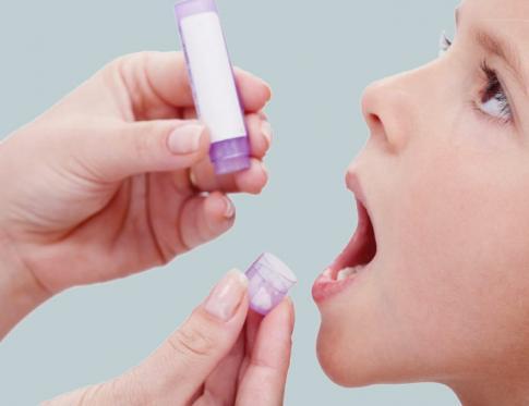 Prevenir la gripe en los niños con Homeopatía