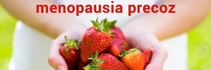 Los mejores alimentos para evitar la menopausia precoz