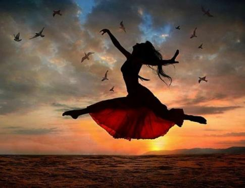 Soñando con ser otra persona diferente