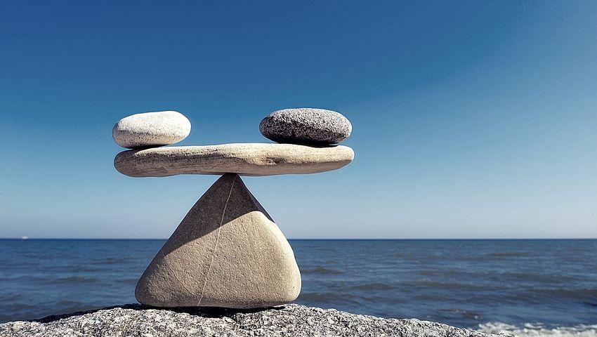 El cálculo Ba Zi (Los Cuatro Pilares del Destino) es una guía para muchos aspectos de la vida